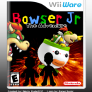 Bowser Jr.'s Adventure Box Art Cover