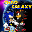 Chao Galaxy Box Art Cover