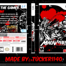 MadWorld Box Art Cover