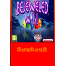 Bejeweled Wii Box Art Cover