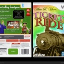 Ticket to Ride Box Art Cover