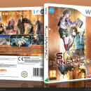 Sin and Punishment: Successor of the Skies Box Art Cover