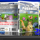 Real-Life Pokemon Box Art Cover