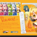 Vocaloid: Orange Version Box Art Cover
