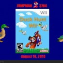 Duck Hunt Wii Box Art Cover