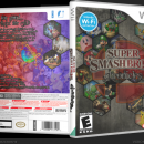 Super Smash Bros. Chronicles Box Art Cover