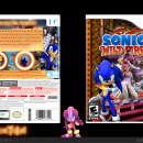 Sonic WildFire Box Art Cover