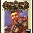 Dragon Age: Oghren's Quest Box Art Cover
