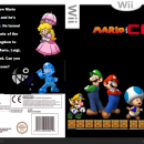 Mario & Co. Box Art Cover