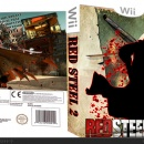Red Steel 2 Box Art Cover