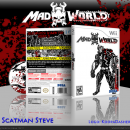 MadWorld 2 Box Art Cover