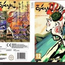 Okami: GOD. HERO. HUNTER. SAVIOR. Box Art Cover