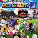 Metal Mario Party Box Art Cover
