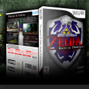 The Legend Of Zelda: Roots Of Darkness Box Art Cover