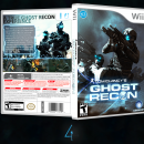 Tom Clancy's Ghost Recon Box Art Cover
