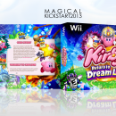 Kirby's Return to Dream Land Box Art Cover