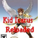 Kid Icarus Reloaded Box Art Cover