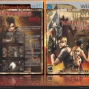 Resident Evil 4 Deadly Edition Box Art Cover