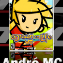 Drawn to Life: Wii Box Art Cover