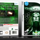 Deus Ex: Wii Edition Box Art Cover