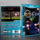 JonTron - The Video Game Box Art Cover