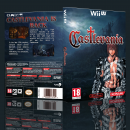 Castlevania Box Art Cover