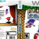 Paper Sonic Box Art Cover