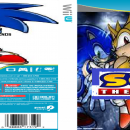 Sonic Fighters Box Art Cover