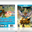 Kid Icarus: Ascent Box Art Cover