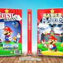 Paper Mario: Quest for the Orb of Mystic Box Art Cover