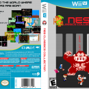 NES Classics Collection Box Art Cover