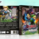 Hyrule Warriors Box Art Cover