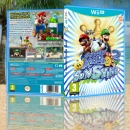 Super Mario Sunshine 2 Box Art Cover