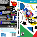 Sonic Retro Collection Box Art Cover