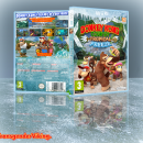 Donkey Kong Country: Tropical Freeze Box Art Cover