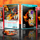 Pokken Tournament / Pokken Tournament DX Box Art Cover