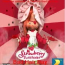 Strawberry Shortcake: Bad Hair Day Box Art Cover