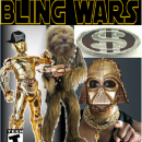 Bling wars Box Art Cover