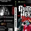 GUITAR HERO: SLIPKNOT Box Art Cover