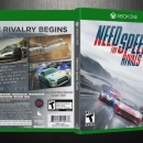 Need for Speed: Rivals Box Art Cover