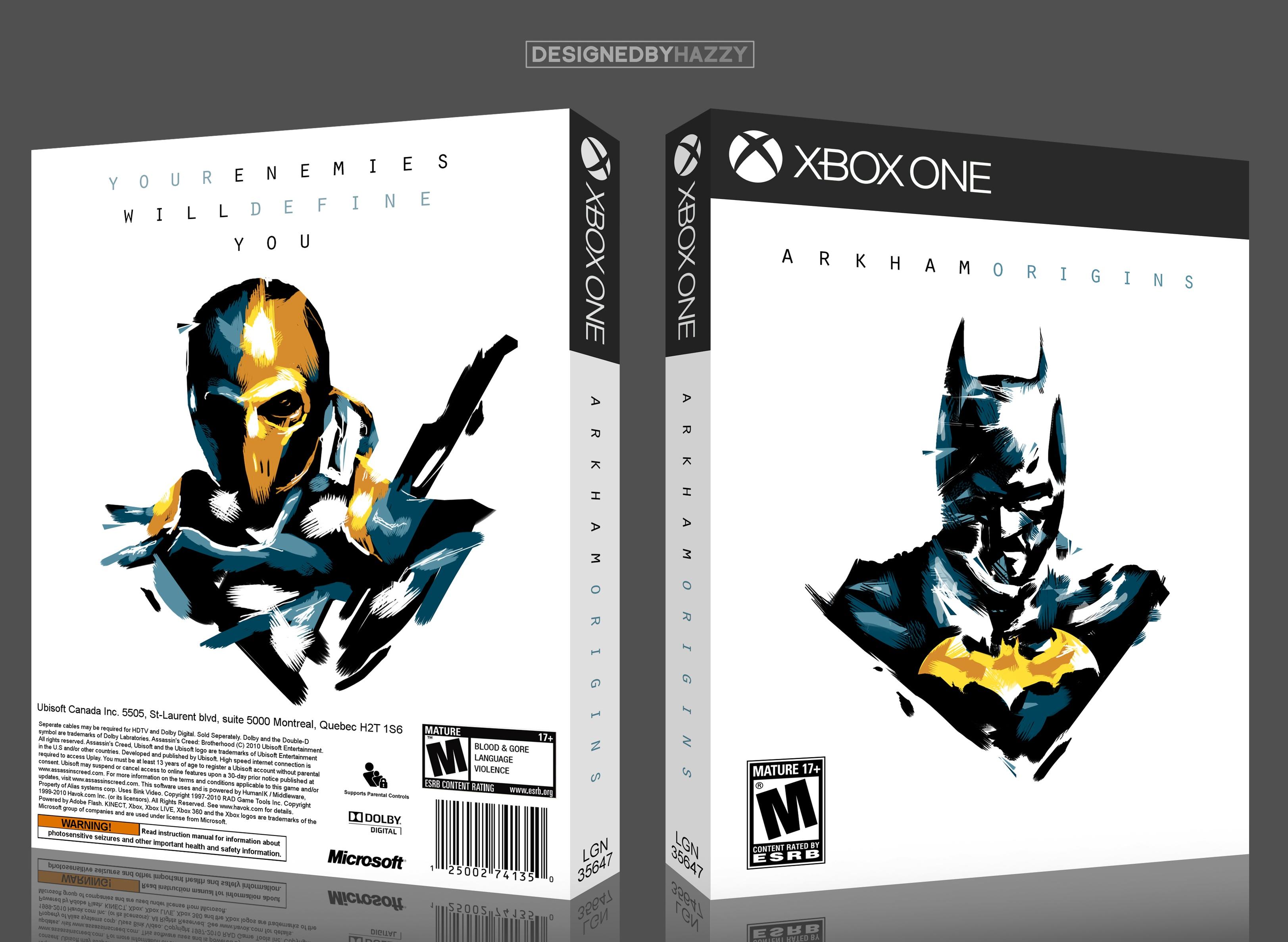 Batman: arkham origins complete edition [german version]: amazon.