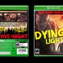 Dying Light Box Art Cover