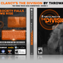 Tom Clancy's: The Division Box Art Cover