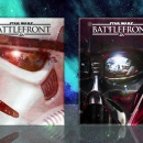 Star Wars: Battlefront Box Art Cover