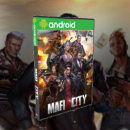 Mafia City Box Art Cover