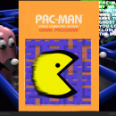 Pac-Man Box Art Cover
