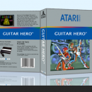 Guitar Hero 5200 Box Art Cover