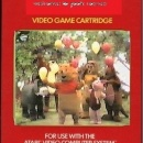 Welcome to Pooh Corner Box Art Cover