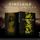 Vineland Box Art Cover