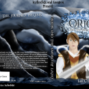Orion and the Sword of Light Box Art Cover